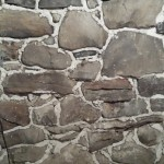 Repairing a Stone Foundation – Part 1