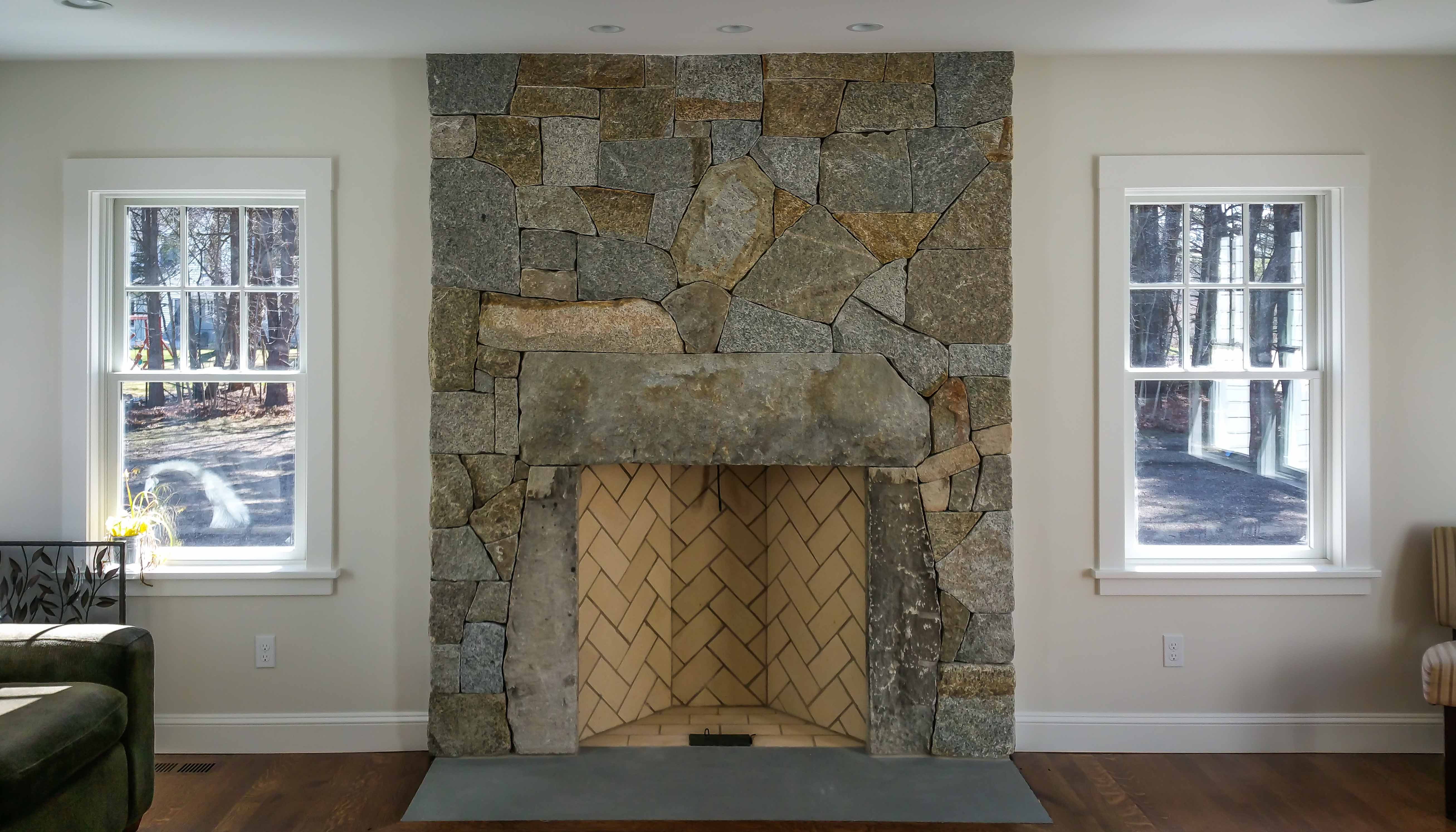 and Chimney Construction Contractor in Massachusetts