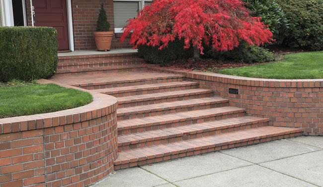 Brick and Stone Masonry Contractor in Acton, MA.