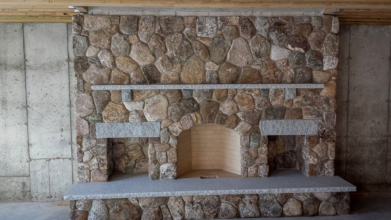 Massachusetts masonry company fireplaces brick repairs for Fireplace chimney construction