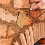 Fireplace and Chimney Structural Repairs