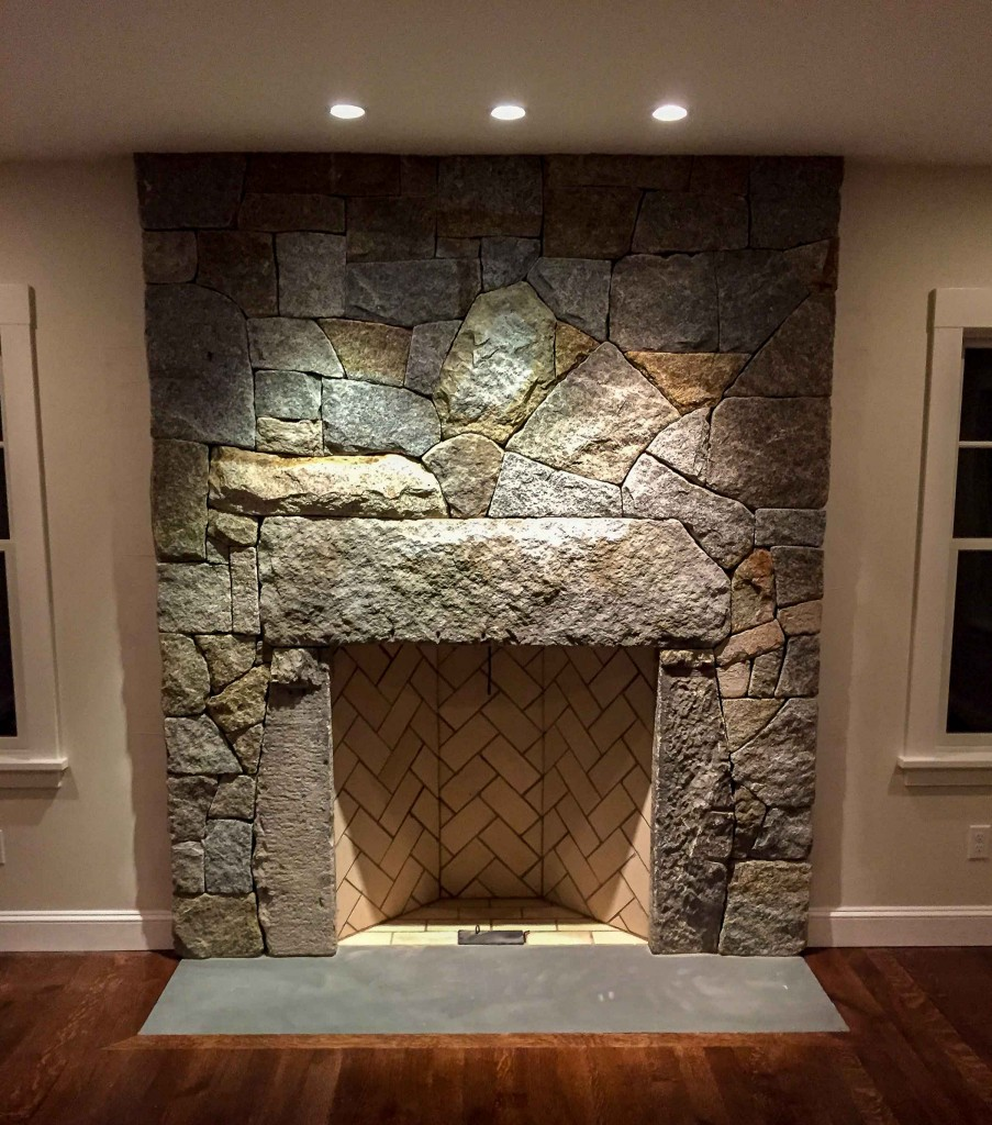 Fireplace, Chimney and Masonry Contractor Sudbury, MA