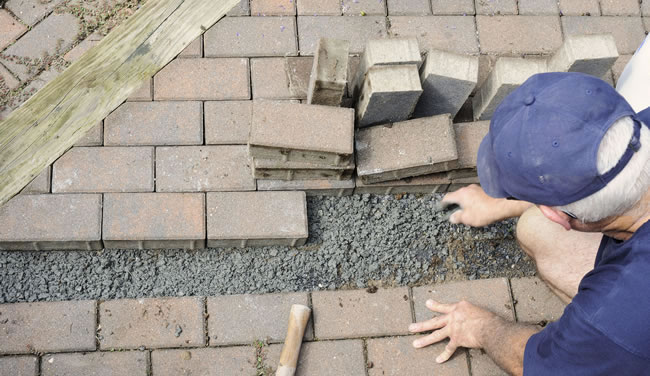 Masonry Contractor in Boxborough Massachusetts