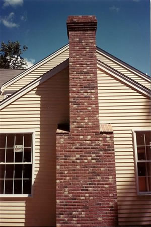 fireplace and chimney. Masonry Tuck Pointing Brick Chimneys and Fireplaces Northborough  MA Fireplace Chimney Contractor
