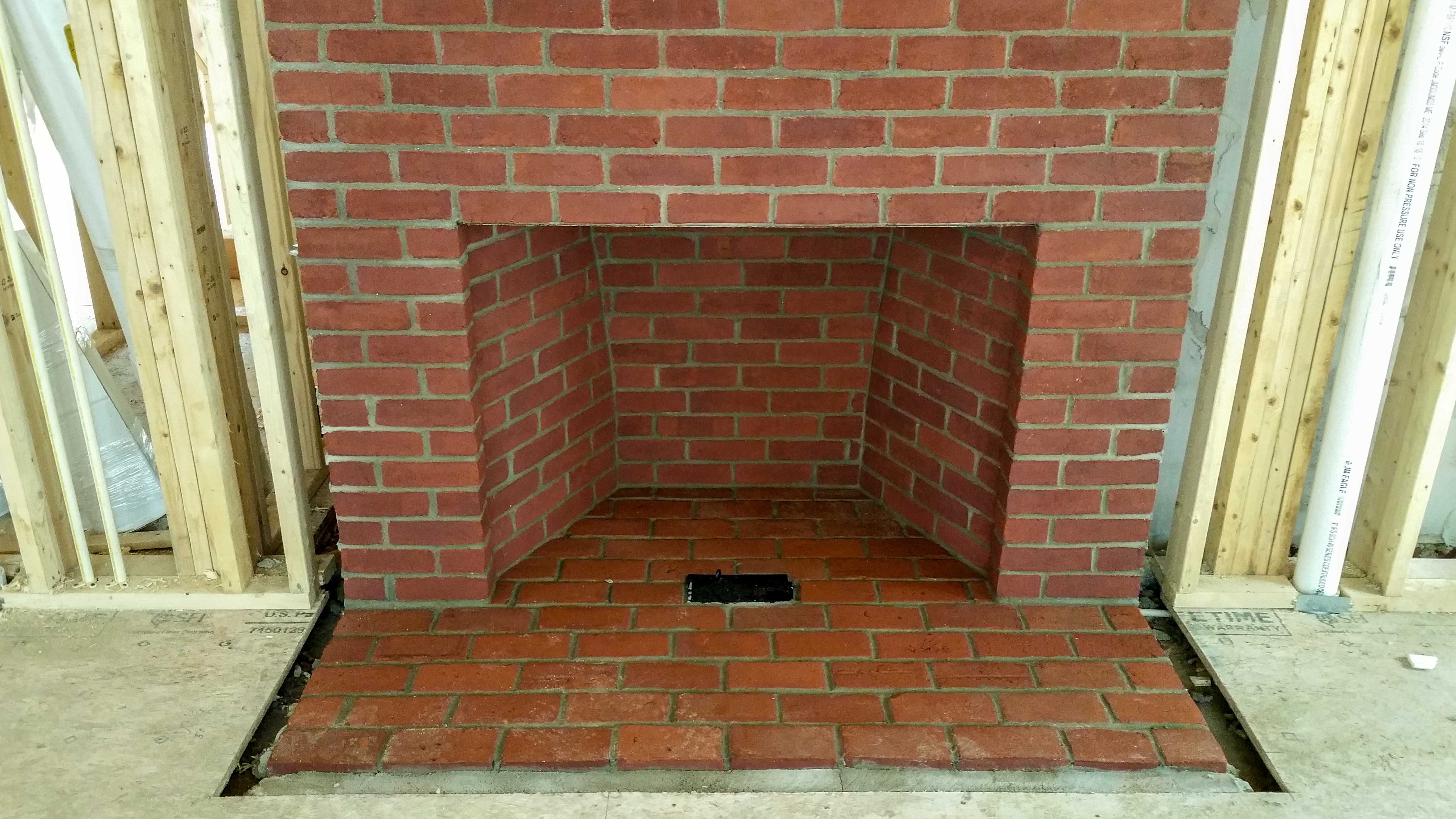 Outdoor Fireplaces in Massachusetts | JB Mohler Masonry