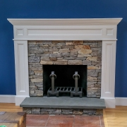 fireplace-makeover