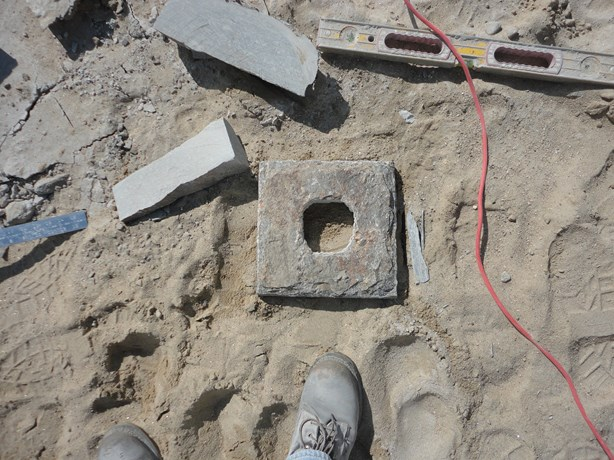 cutting stone masonry ma