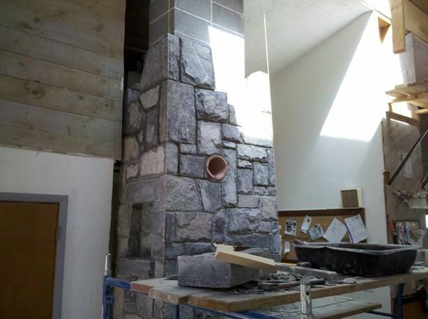 Clinton ma stone masonry