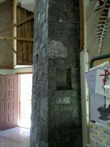 Mass stone mason