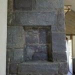 Crafting – Corinthian Granite Stone Chimney