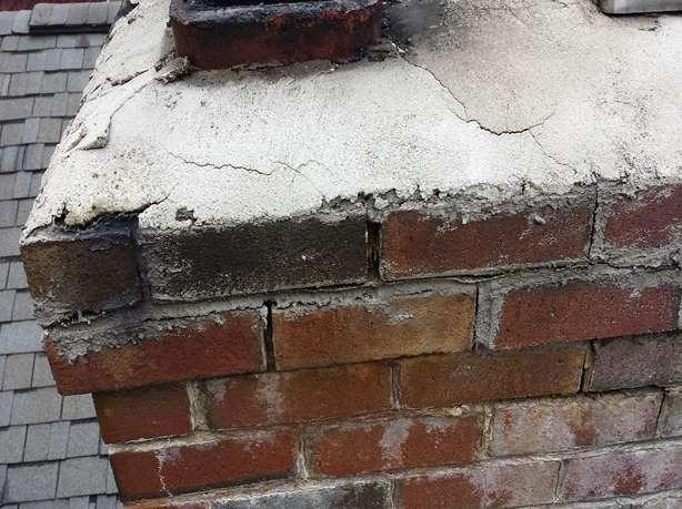 bad chimney