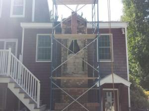 massachusetts chimney repair