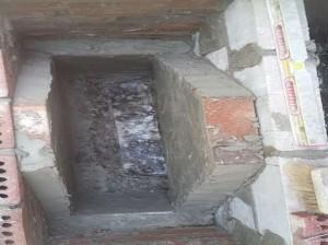 smoke chamber