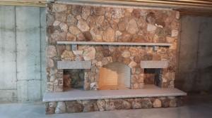 Concord, MA Brick Stone and Masonry Contractor.