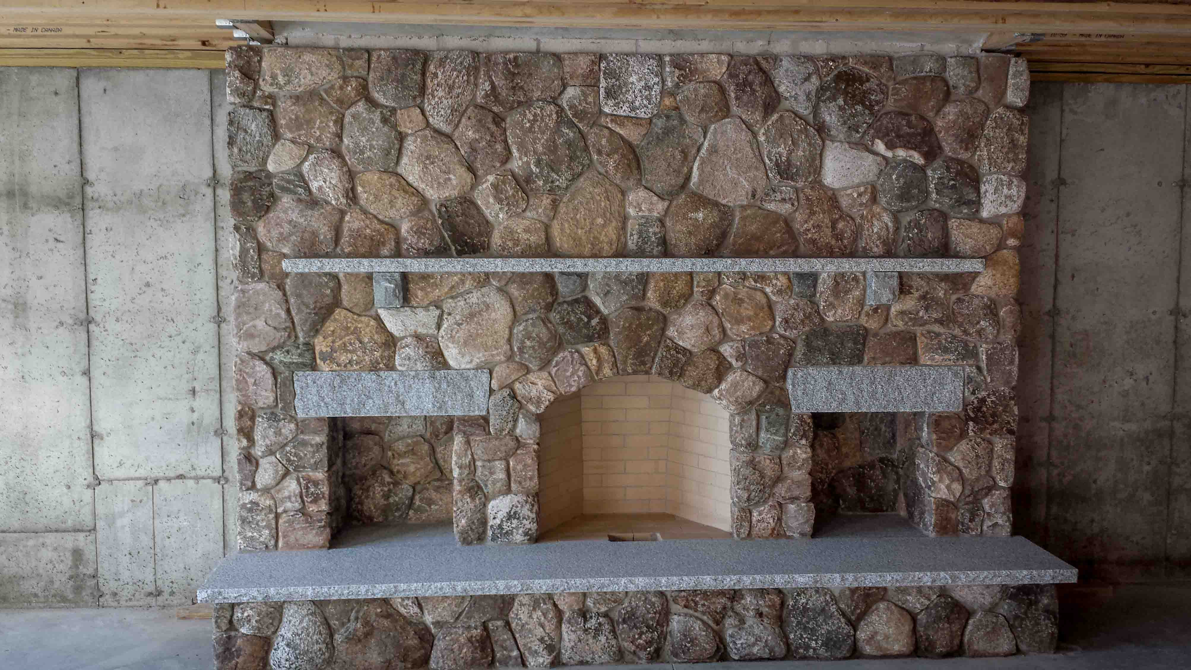 Do you need to build a new chimney or fireplace on your Massachusetts home?  JB Mohler Masonry specializes in chimney and fireplace construction.