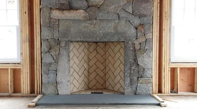 fireplace and chimney. Fireplace and Chimney Construction Contractor in Massachusetts  Masonry Lunenburg MA