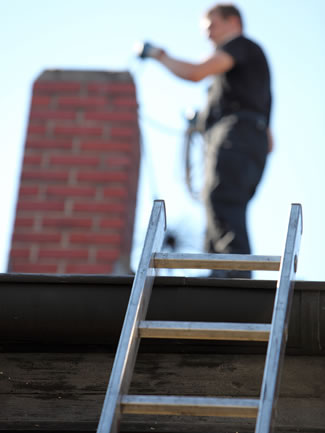 Fireplace and Chimney Inspections Massachusetts