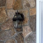 What is Behind Your Stone Veneer?