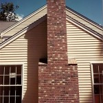 Masonry Tuck Pointing Brick Chimneys and Fireplaces