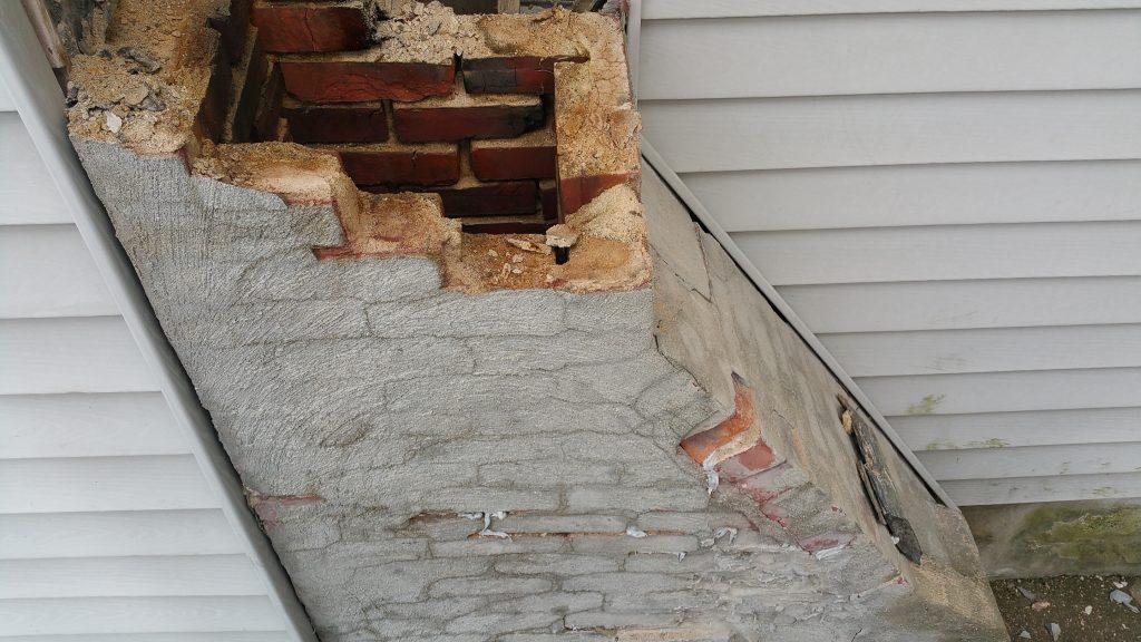 lancaster chimney repair