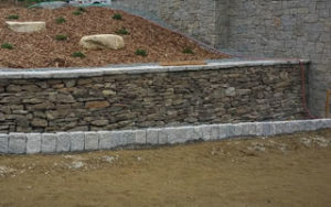 Landscape Masonry and Hardscaping Services
