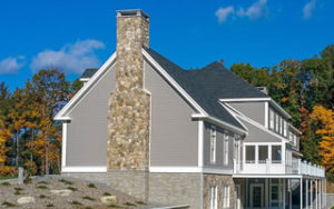 Masonry Chimney Construction and Repair Services